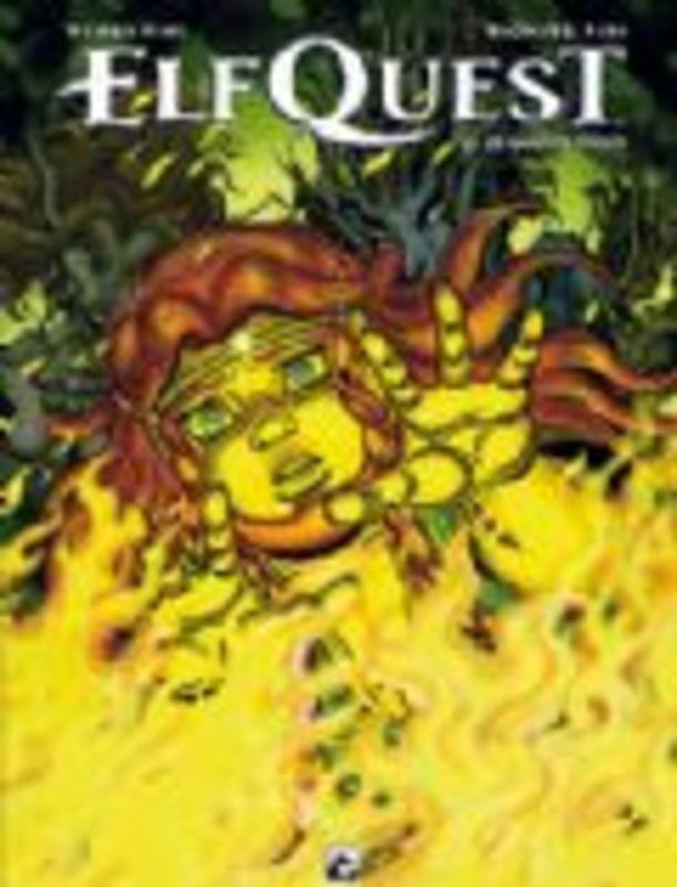 ELFQUEST 12. DE LAATSTE TOCHT (PINI, RICHARD, PINI, WENDY) 48 p.Paperback ELFQUEST, Pini, Wendy, BKSTSPER
