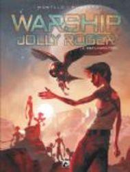 WARSHIP JOLLY ROGER 02. IN...