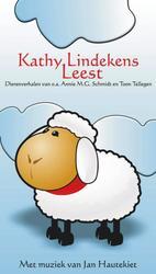 Kathy Lindekens leest SIMON CARMIGGELT