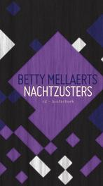 Nachtzusters BETTY MELLAERTS // CD + BOEK luisterboek, AUDIOBOOK, Book, misc