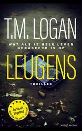 Leugens T.M. Logan, Paperback