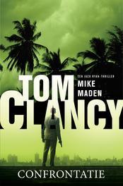 Tom Clancy Confrontatie Mike Maden, Paperback