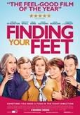 Finding your feet, (DVD) CAST: TIMOTHY SPALL, CELIA IMRIE, IMELDA STAUNTON