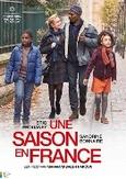Saison en France, (DVD)