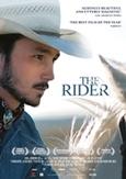 Rider, (DVD) BY: CHLOE ZHAO /CAST: BRADY JANDREAU, CAT CLIFFORD