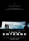 7 Days in Entebbe, (DVD)