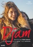 Djam, (DVD) BY: TONY GATLIF /CAST: DAPHNE PATAKIA, SIMON ABKARIAN