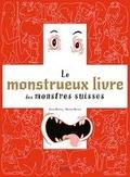 Le monstrueux livre des...