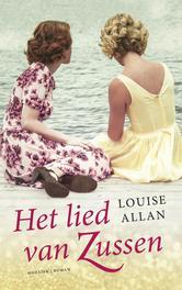 Het lied van zussen Louise Allan, Paperback