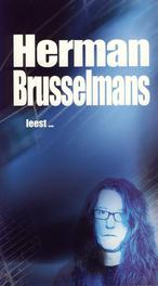 Herman Brusselmans leest luisterboek, Herman Brusselmans, Book, misc
