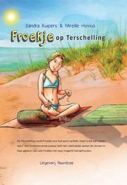 Froekje op Terschelling Sandra Kuipers, Hardcover