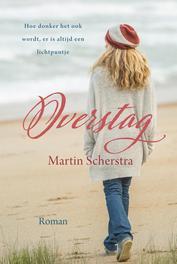 Overstag Scherstra, Martin, Hardcover