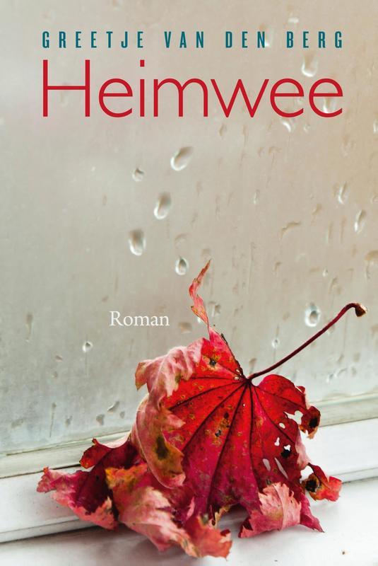 Heimwee Van den Berg, Greetje, Hardcover