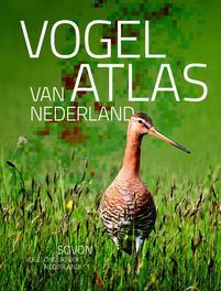 Vogelatlas van Nederland Sovon, Hardcover