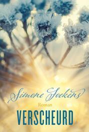 Verscheurd Simone Foekens, Hardcover