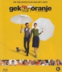 Gek van oranje, (Blu-Ray)