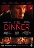 The dinner, (DVD)