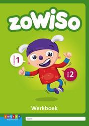 zoWISo werkboek 1 blok 2
