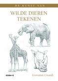 Wilde dieren tekenen