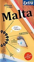 Malta ANWB Extra