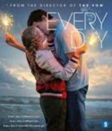 Every day, (Blu-Ray) Blu-Ray