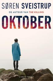 Oktober Sveistrup, Soren, Paperback