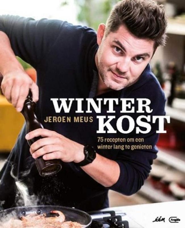 Winterkost 75 recepten om een winter lang te genieten, Meus, Jeroen, Paperback