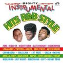 MIGHTY R&B INSTRUMENTAL.....