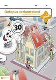 Octopus Verkeersland – werkboekje 4e leerjaar