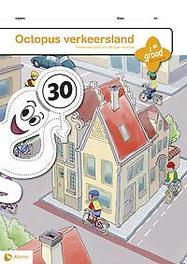 Octopus Verkeersland – werkboekje 4e leerjaar Octopus verkeersland, Octopus, Paperback