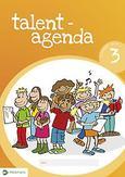 Talent agenda 3