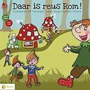 Leesheld: Daar is reus Rom!