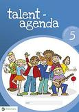 Talent agenda 5