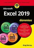 Microsoft Excel 2019 voor...