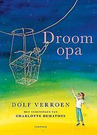 Droomopa Verroen, Dolf, Hardcover