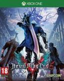 Devil may cry 5, (PC DVD-ROM)