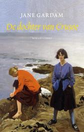 De dochter van Crusoe roman, Jane Gardam, Hardcover