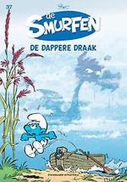 De dappere draak SMURFEN, Peyo, Paperback