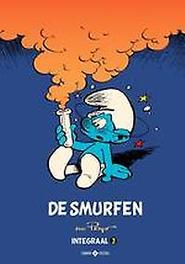 Integraal 3 De Smurfen, Peyo, Hardcover