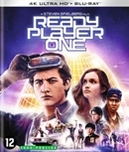 READY PLAYER ONE -4K-