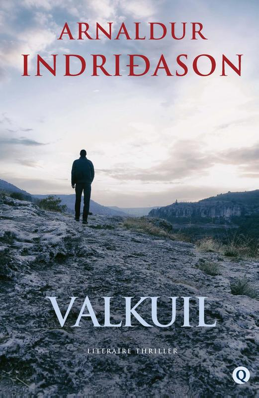 Valkuil Indriðason, Arnaldur, Ebook