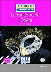 Le Fantôme de l'Opéra...