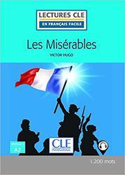 Les misérables (Hugo, Victor) Niveau 2/A2, 63p. Paperback