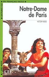 Notre-Dame de Paris Book (Level 3)