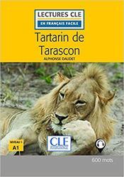 Tartarin de Tarascon...
