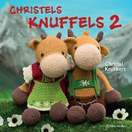 Christels knuffels 2. Nog meer knuffels met kleertjes, Krukkert, Christel, Paperback
