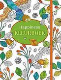 Happiness kleurboek