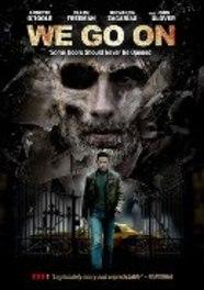 We go on, (DVD) DVDNL
