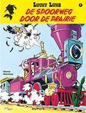 LUCKY LUKE 09. SPOORWEG DOOR DE PRAIRIE