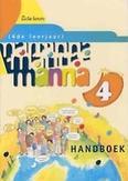 MANNA 4 HANDBOEK